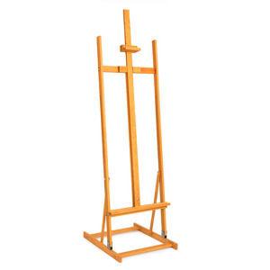 Maliarsky stojan atelierový - KING (maliarske stojany ARTMIE)