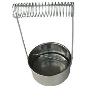 Stojan na čistenie a uschnutie štetcov (rôzne pomôcky)