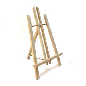 Maliarsky stojan stolový - CEZAR (maliarske stojany ARTMIE)