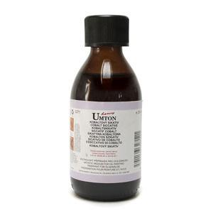 Kobaltový sikativ Umton - 200 ml (prípravky pre maľbu Umton)