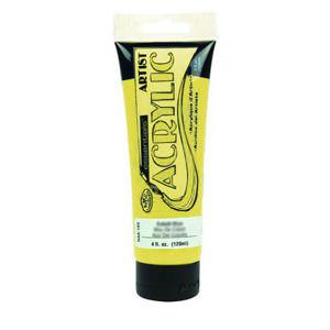 Akrylová farba 120 ml - Lemon Yellow (Akrylové farby Royal & Langnickel)