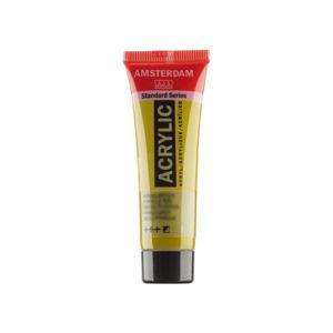 Akrylová farba Amsterdam  Standard Series 20 ml / 268 Azo yellow L (akrylová farba Royal Talens)