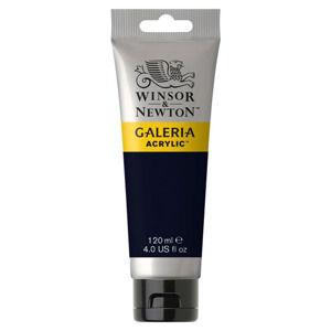 Akrylová farba Winsor & Newton Galeria 120 ml Prusiann Bluehue (Akrylová farba Galeria 120 ml Prusiann Bluehue)