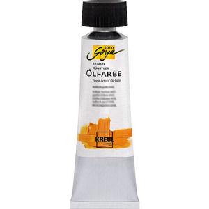 Olejová farba Finest Artists Solo Goya 55 ml / Indian Yellow Imit. (Olejové farby Solo GoyaKreul)